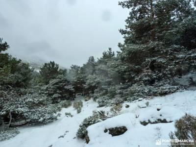 Cerro Perdiguera-Cuerda Vaqueriza; fotos urdaibai hacer mochilas valle del tietar mochilas de monte